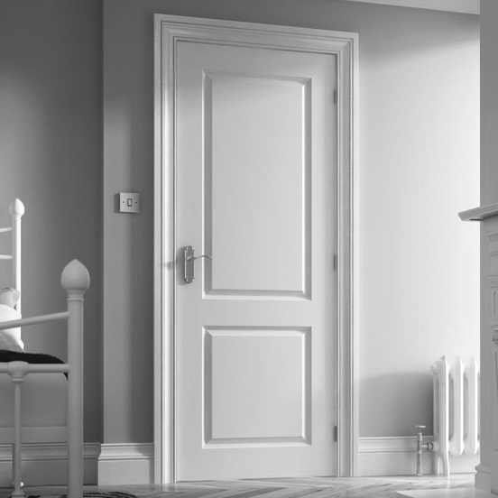 Out of stock & 2 Panel Interior Moulded Doors u2013 timber2u